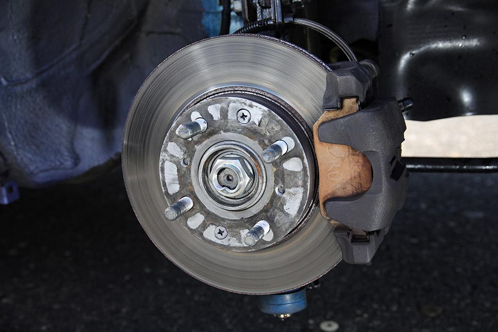 「10000回転オーバーを許容するメカチューン仕様のトゥデイ!」国際サーキット対応の超絶スペック