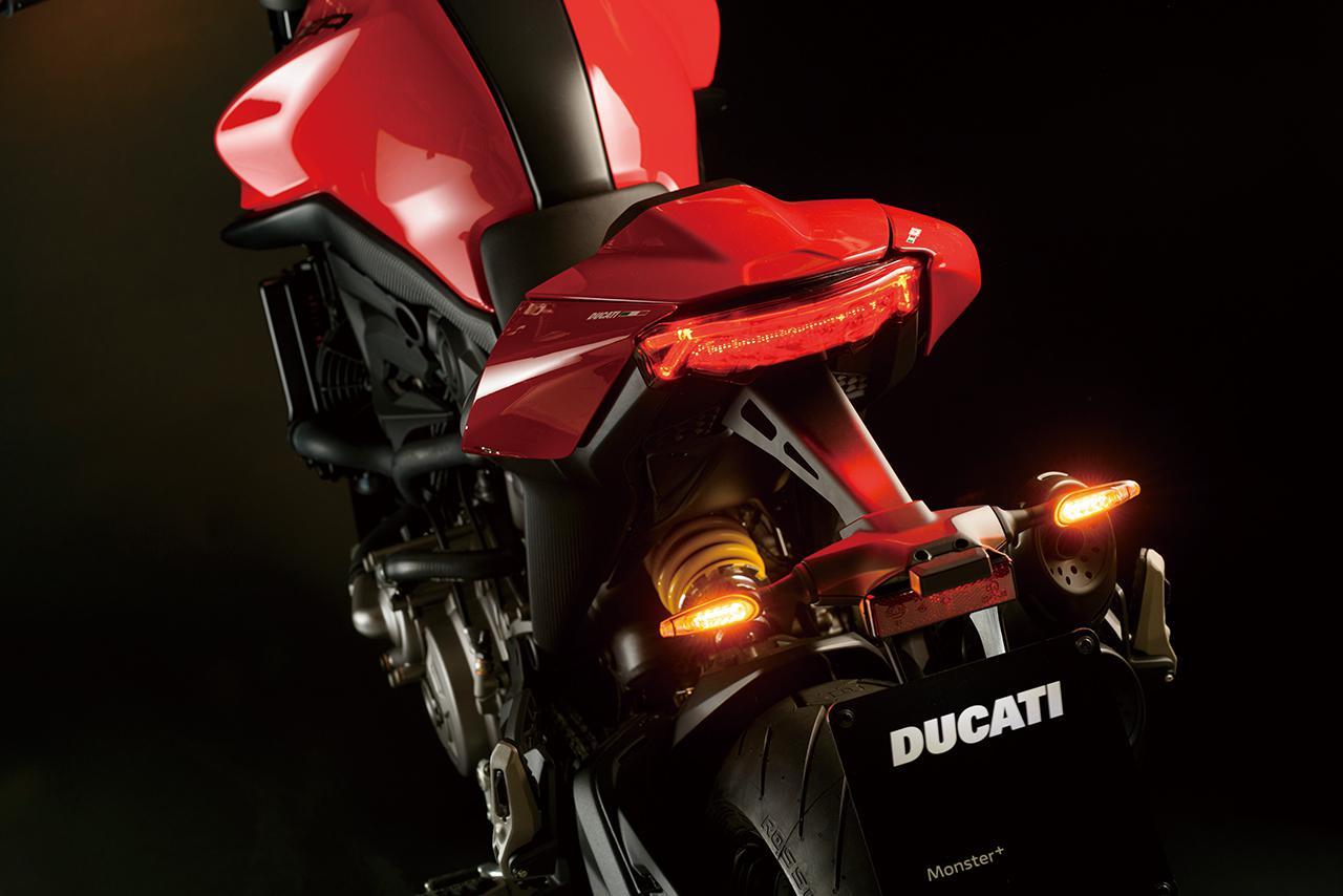 【インプレ】ドゥカティ新型「モンスター」(2021年)市街地から高速道路、ワインディングまで徹底テスト
