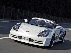 【試乗】GRMNスポーツハイブリッドコンセプトは、トヨタの近未来スポーツカーを暗示していたのか【10年ひと昔の新車】