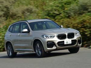 【試乗】BMW X3 xDrive30e │ PHEVでも変わらぬどころか走る歓びが増した、NEW SUV!