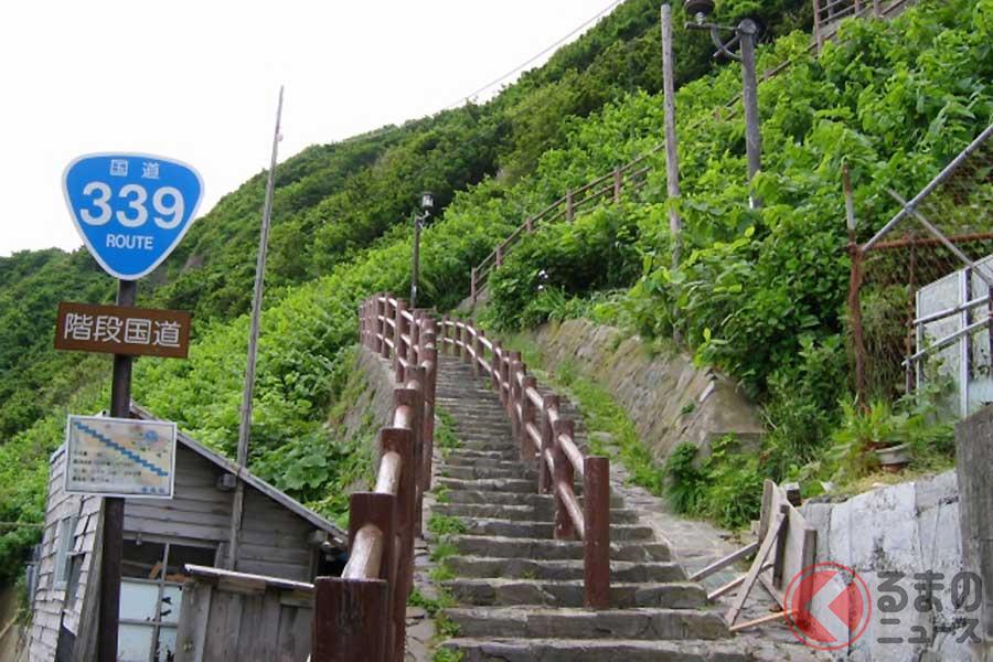 日本に「国道」いくつある? 一番長い&短い路線は? 国道にまつわるアレコレ