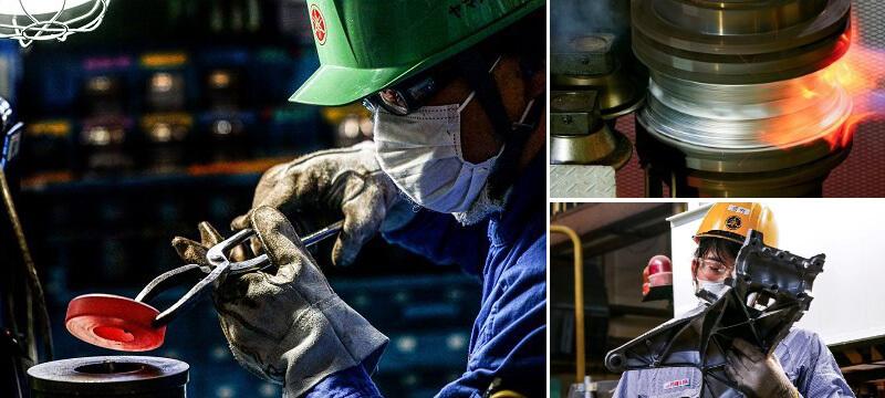 【ヤマハ】バイクの製造現場で働く「匠」達の技術をまとめたウェブサイトを公開(動画あり)