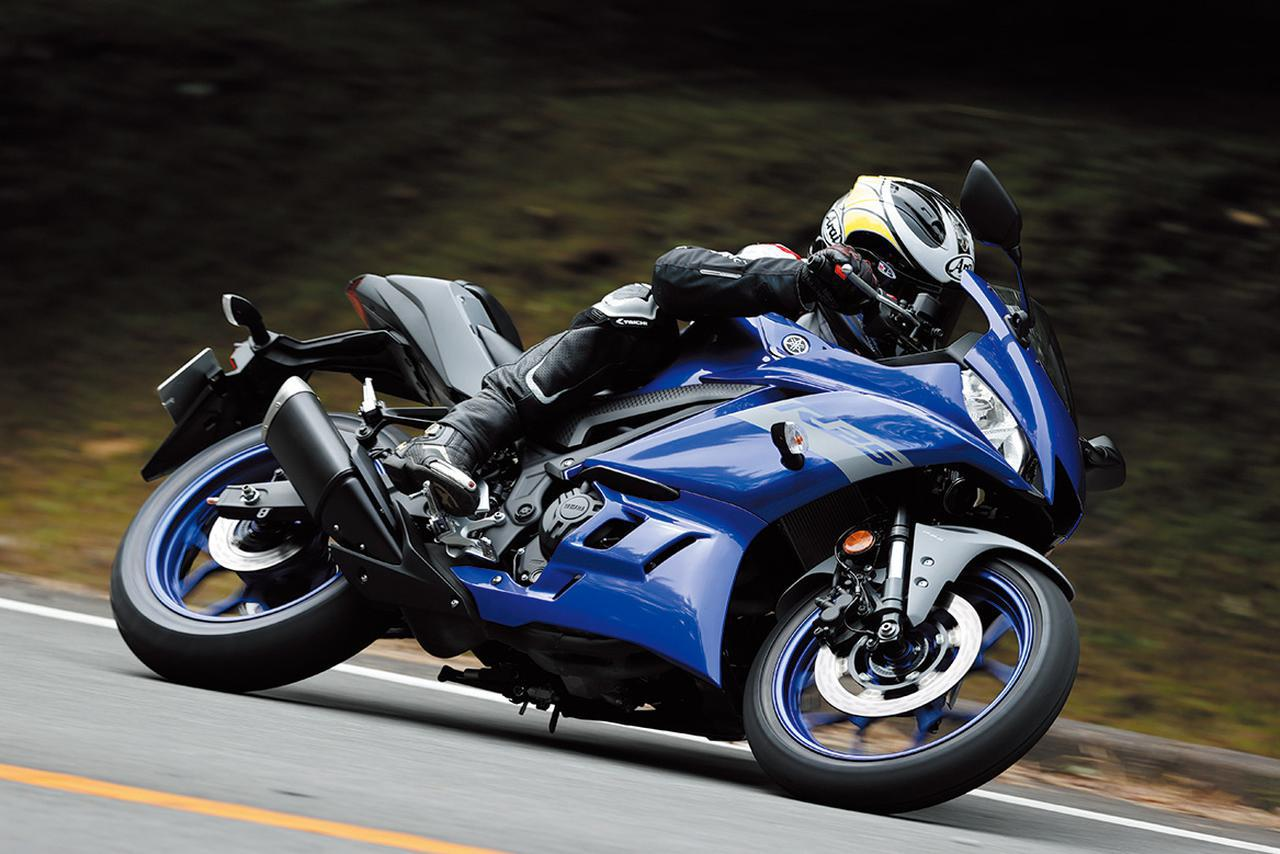 250ccバイクの人気ランキングTOP10|読者が選んだ2020年のベストモデルを発表!【JAPAN BIKE OF THE YEAR 2020】