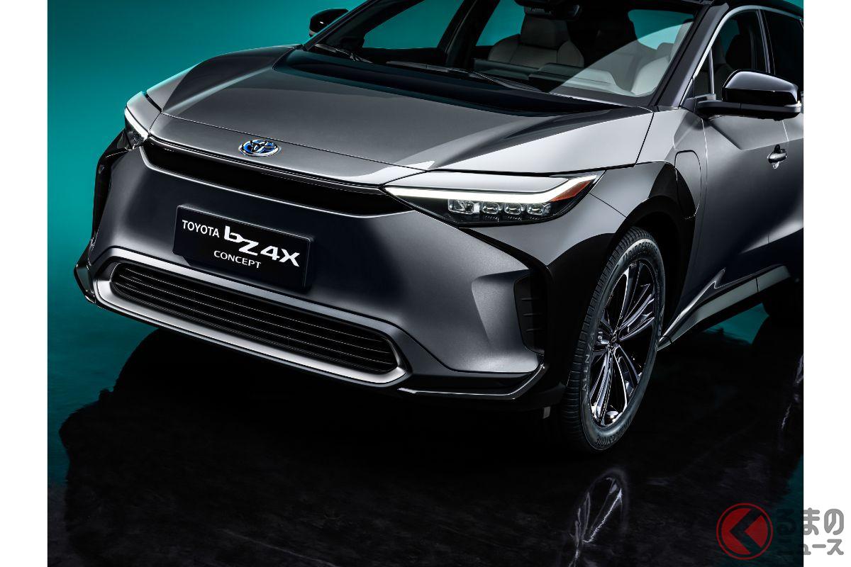 トヨタEV戦略が新展開! EV開発「2つの方向性」とは 2025年までに電動車70車種に拡充へ