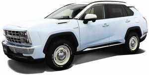 光岡自動車、新型SUV「バディ」を販売開始 最新の納期は2023年6月以降