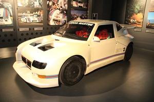 デビューせずに終わった幻の「デルタS4」後継車! 「ランチアECV」の驚くべき中身とは