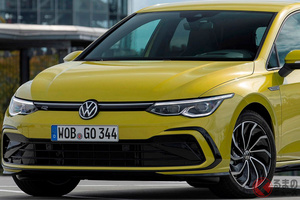 VW新型「ゴルフ」はいつ日本上陸? 現行型からどう進化したのか