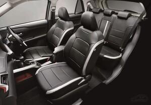 トヨタ ライズにおすすめのシートカバー5選|内装のカスタムに最適な色別も紹介
