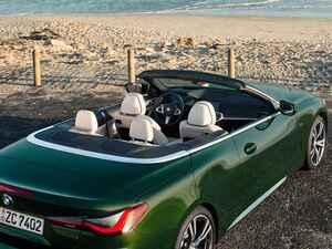 新型BMW 4シリーズカブリオレはソフトトップで登場! Mパフォーマンスの「M440i」も設定