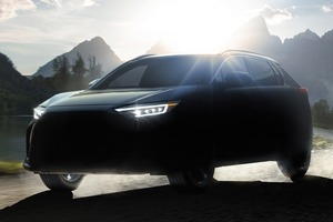 【スバルらしさ、どこへ】スバルEV「ソルテラ」後の新戦略 大物技術はトヨタ主導