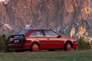 名車だらけの「いすゞ」乗用車のハイパフォーマンスモデル! 「イルムシャー」ってそもそも何?