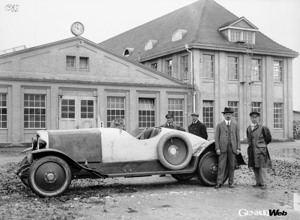 マイバッハという生ける伝説。100周年を迎えた高級車ブランドにメルセデス・ベンツがEVを追加!?