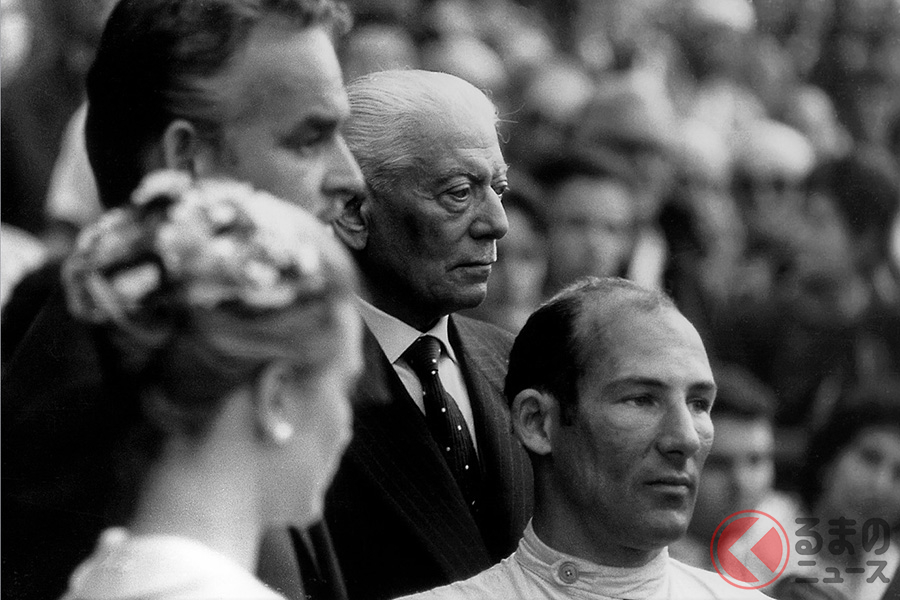 ロータスのF1初優勝から60年 その歴史は「無冠の帝王」からはじまった