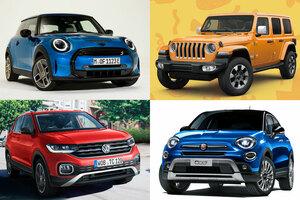 【この夏売れたのは?】輸入車の新車 五輪/コロナ猛威の7~9月、選ばれたモデルは?