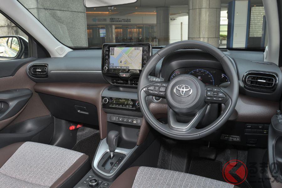 人気続く「SUV」ブームから定番化? 日本人の心を掴んだ鍵は「コンパクトSUV」か