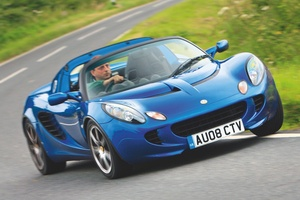 【ボディの水ぶくれに注意】ロータス・エリーゼS2 価格上昇は必至 英国版中古車ガイド