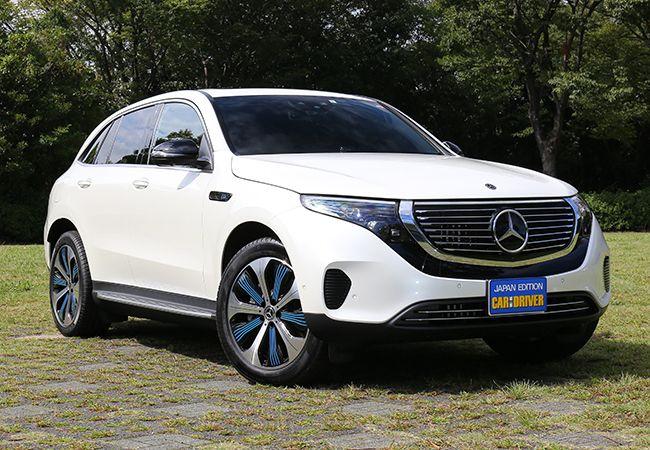 急拡大するメルセデスの電動車戦略、来年までにEQは5モデル増加