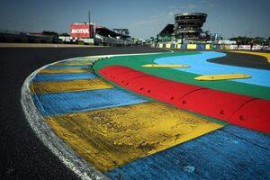 【ル・マン24時間:走行直前情報】GTEアマクラスエントリー変更、タイヤ本数ルールなど