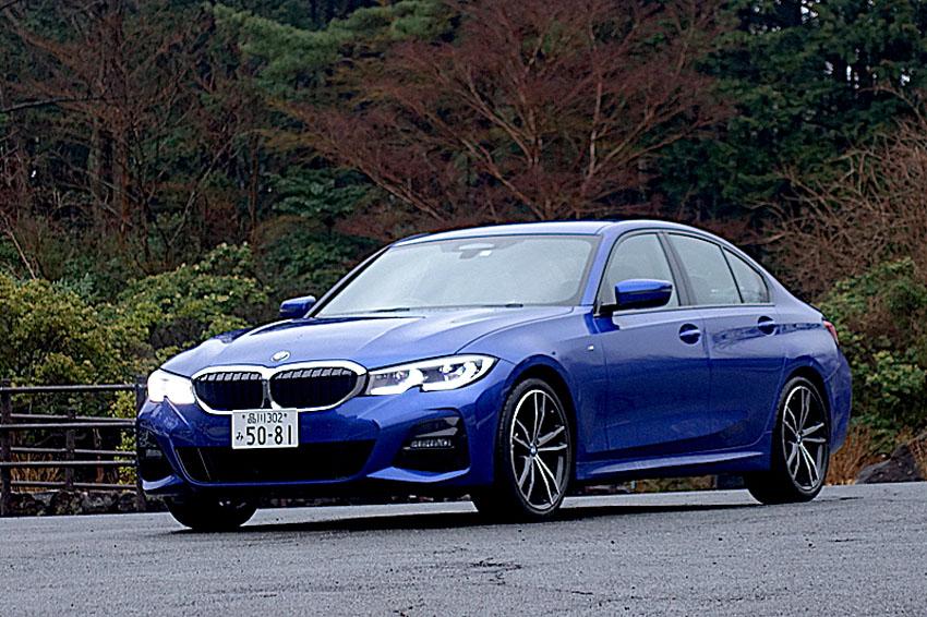【リコール】BMW 3シリーズ Z4などにステアリング系の不具合