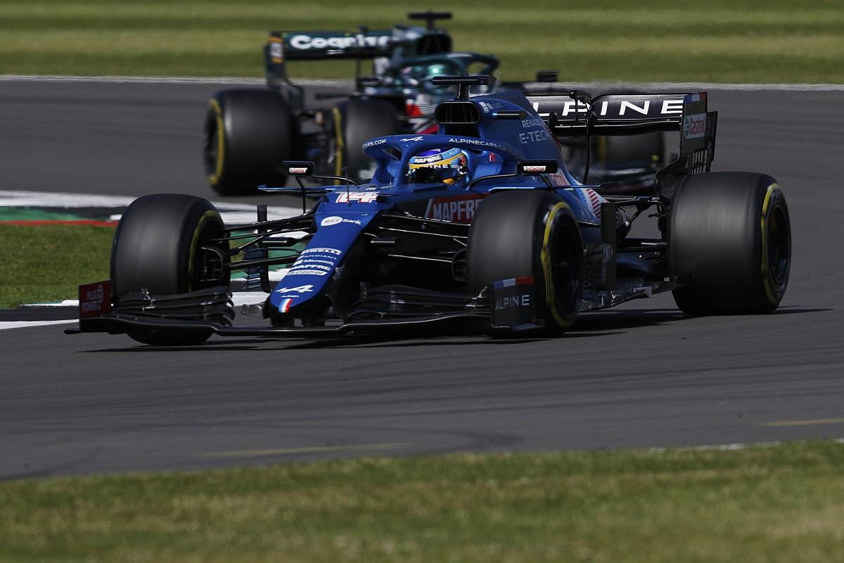 スプリント予選レースもっと見たい?「F1ファンに聞いてみるべき」とアロンソ
