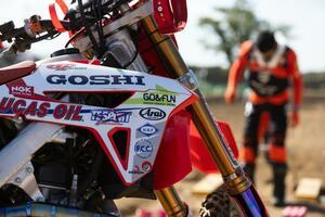 GOSHI Racing Story 21' 入念な準備で意気込み新たに、しかし不運に見舞われる Rd.6 HSR九州