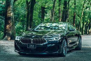 販売はわずか3台! 「BMW8シリーズ・グランクーペ京都エディション」が発売