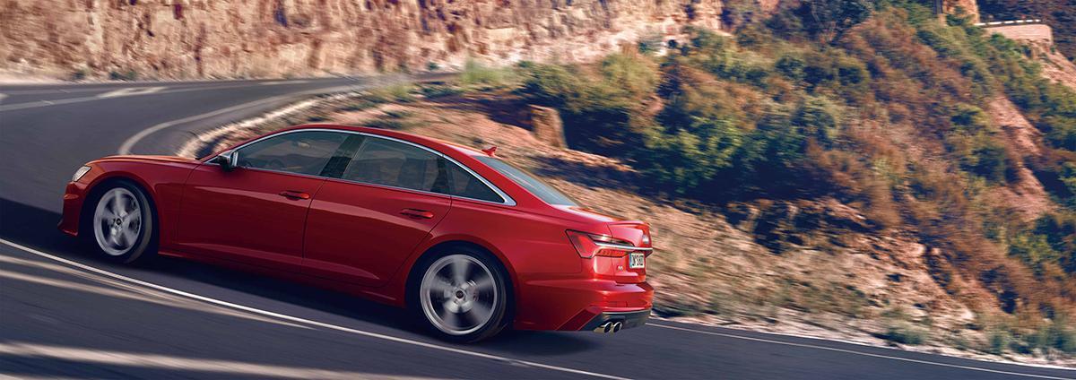 新型アウディS6&S7が9月15日に発売! 48Vマイルドハイブリッド搭載で走りと環境性能を両立