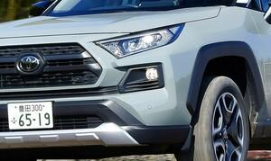 SUV全盛期だけど四駆は求められていないのか…2WDのほうが売れるSUV軍団の事情