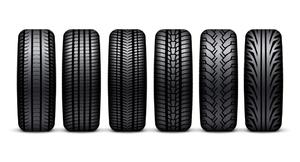 値段が高いタイヤと安いタイヤは何が違うのか?【性能?長持ち?見た目?】