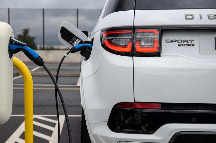 【ICE車削減】ディスカバリー・スポーツ、レンジローバー・イヴォーク 次期モデルは電動のみ