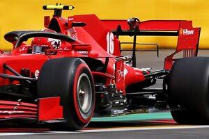 F1技術解説ベルギー編:フェラーリはなぜあれほど遅かったのか。ドラッグに悩んだ末の選択が奏功せず