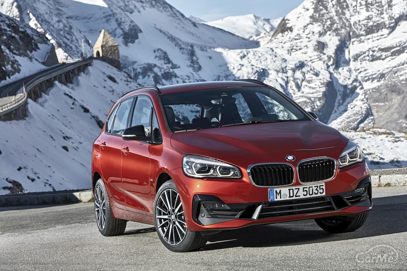 BMW 初代2シリーズにラインナップされた便利なオプションを紹介!