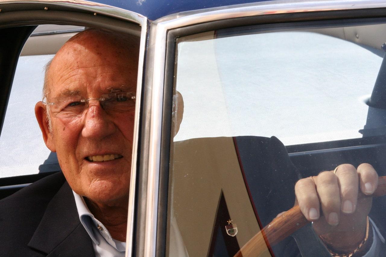 スクーデリア フェラーリ、サー・スターリング・モスの逝去に追悼を捧げる