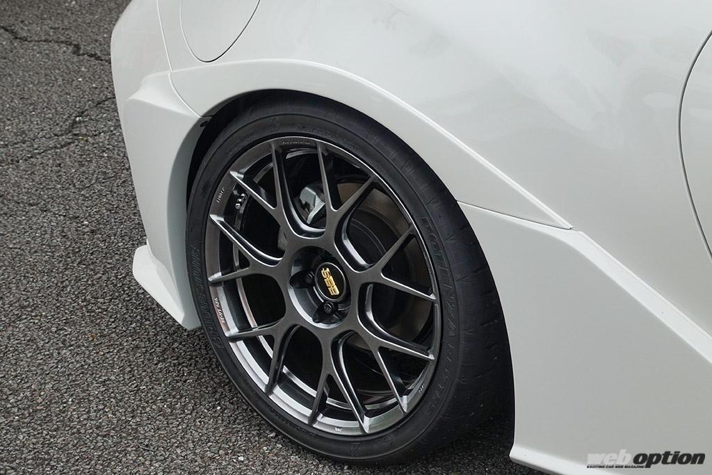「名門サードが放つトヨタGR86コンプリートが早くも登場」新車発売と同タイミングで購入可能!?