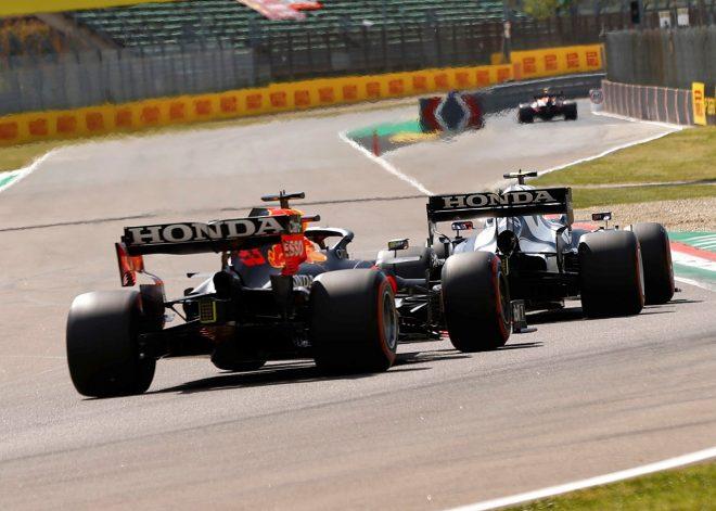 ホンダ3台が予選トップ5入り「それぞれに表彰台のチャンスあり。角田にはアグレッシブなレースを期待」と田辺TD/F1第2戦