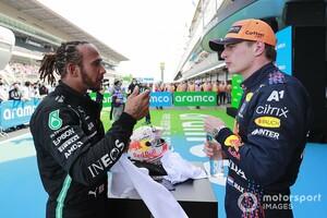メルセデス代表、来季のドライバー起用について言及「未来のスターはフェルスタッペンだけではない」