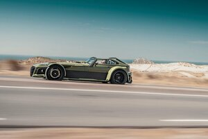 アグレッシブ過ぎる「ドンカーブート D8 GTO-JD70」、限定70台のデリバリーをスタート【動画】
