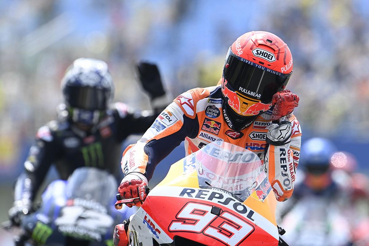 【MotoGP】本調子でないマルケスの影響大きく。2021年シーズンは何人の異なる優勝者を輩出するのか?