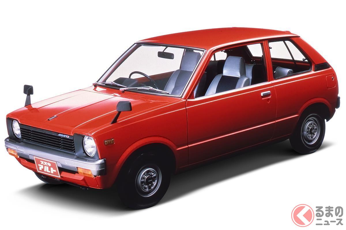 デビュー当初から優れたコンセプトを持っていた? 現行モデルのルーツとなる車5選