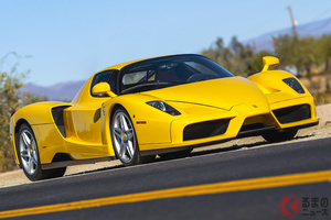「エンツォ」「テスタロッサ」「512BBi」…気になるフェラーリのお値段ハウマッチ?
