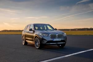 新型BMW X3/X4登場! 人気SUVの進化ポイントは?