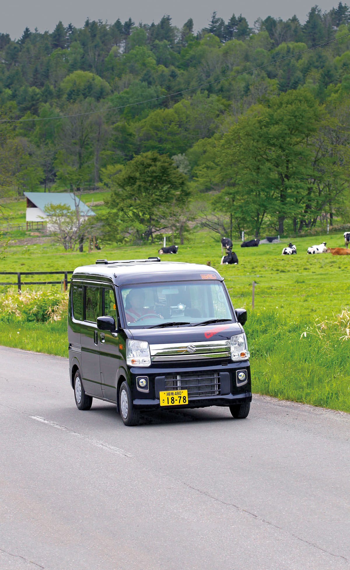 「軽キャンピングカー」は本当に使えるのか? 北海道「ほぼ1周」ガチで「2週間車中泊」してわかったこと