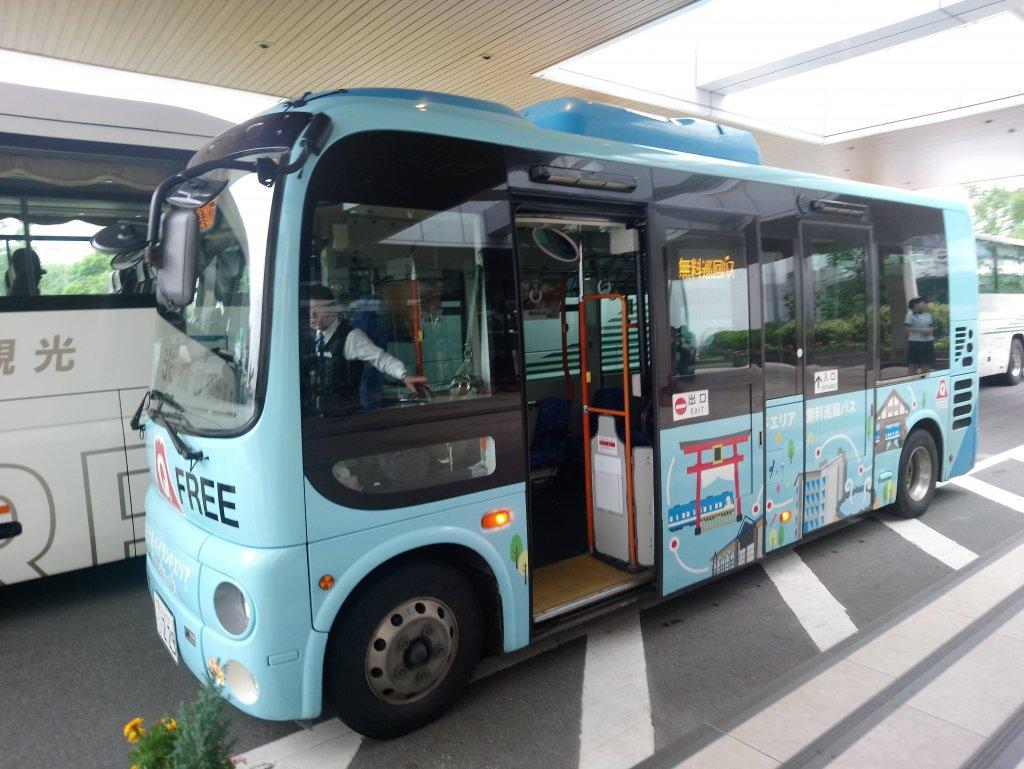 日野ポンチョが電気バスに!!『日野ポンチョ Z EV』2022年春に登場!!地域の顔として定着したポンチョがEV化