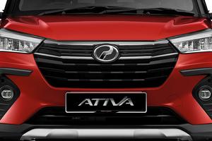 これがアジアのロッキー!!  マレーシアでDNGA採用車「アティバ」デビュー