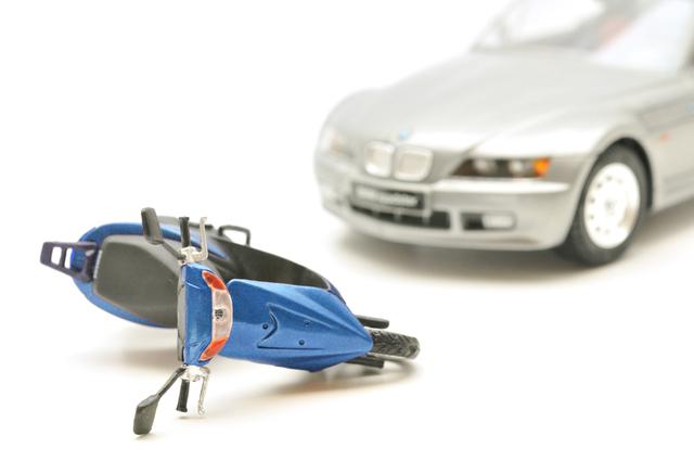 盗まれた自動車やバイクが事故を起こすと持ち主も罪に問われるのか?