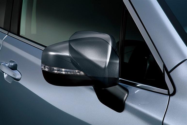 スバル フォレスター ベース車でもアイサイトや装備充実。最大のライバルはRAV4?