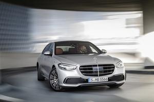 【新型メルセデス・ベンツSクラス】BMW 7シリーズ/アウディA8との単純比較、無意味になりつつあるワケ