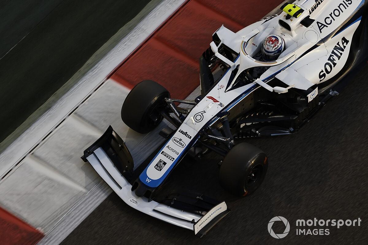 ウイリアムズ、F1新車発表でARアプリを活用。実物大『FW43B』が拡張現実で自宅に登場!