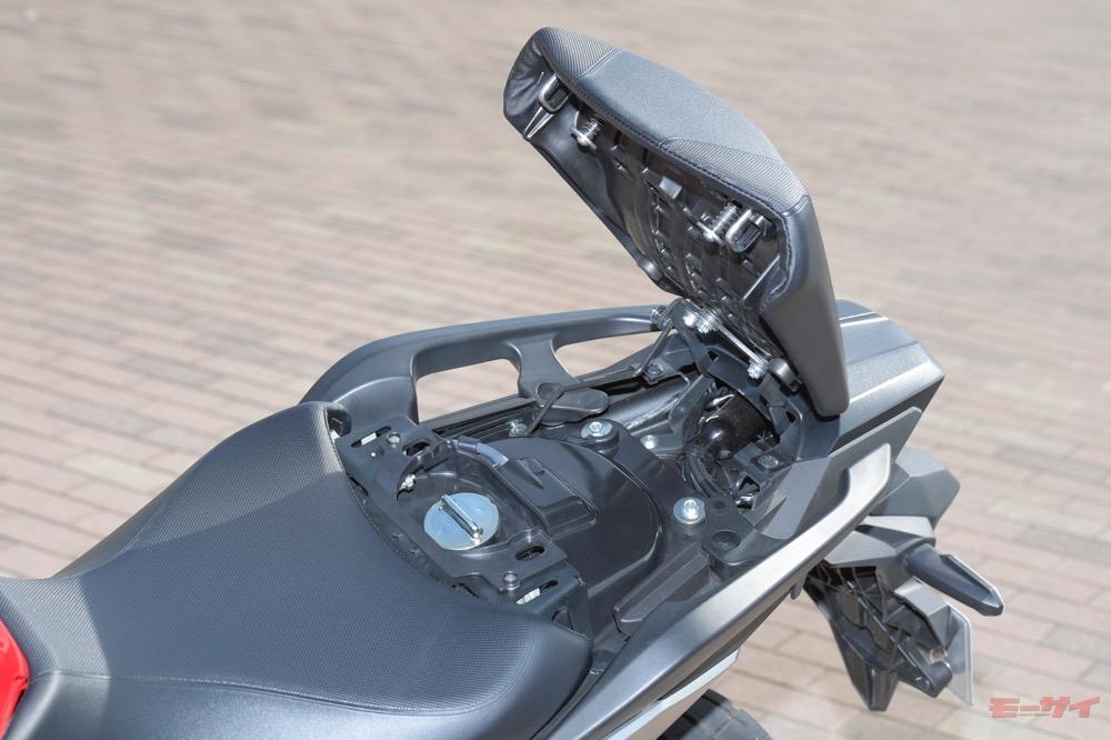 【試乗レポート】新型=3代目ホンダNC750X DCT「乗りやすいはつまらないじゃない、乗りやすいは楽しい!」