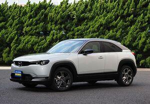 「最新SUV解説」マツダMX-30って何者?  解き明かす鍵はネーミングにある! SUVはスペシャルティの時代へ